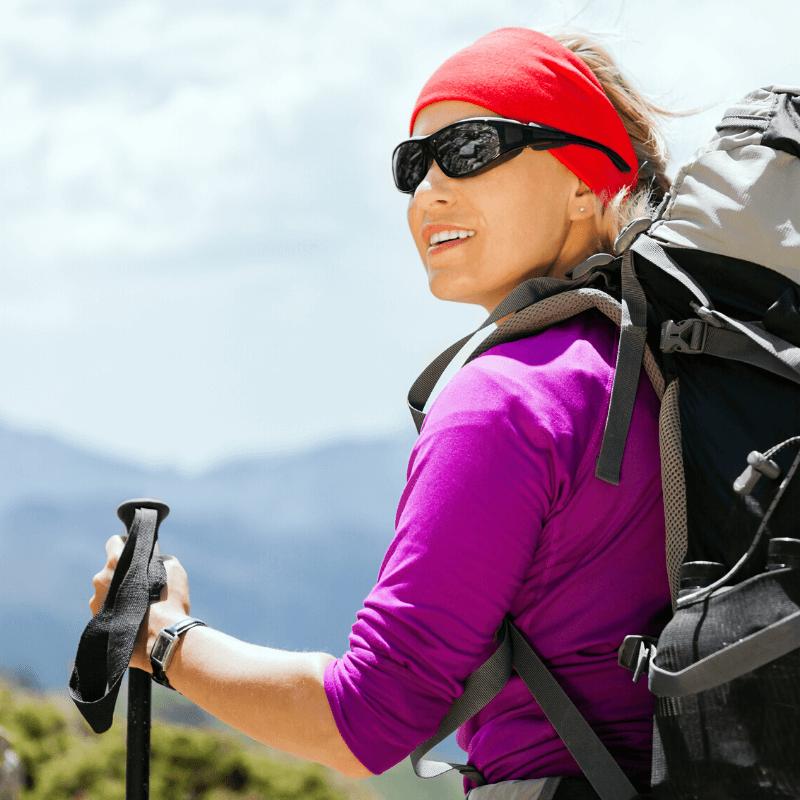 online Basic Training trailside fitness