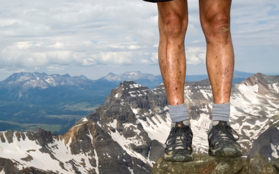 Medial Tibial Stress Syndrome And Hiking